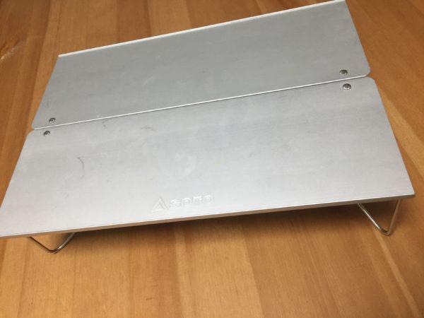 SOTOのミニテーブル「フィールドホッパー ST−630 」