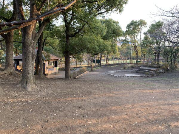 平和島キャンプ場のB面