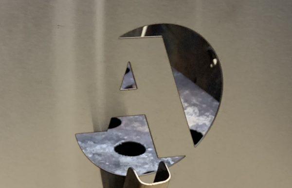 asimocraftsのロゴ