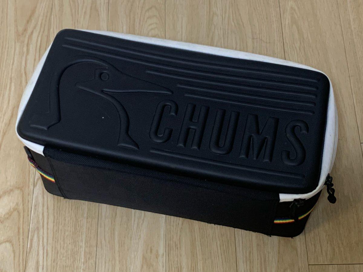 CHUMS「ブービー マルチハードケース【Lサイズ】」