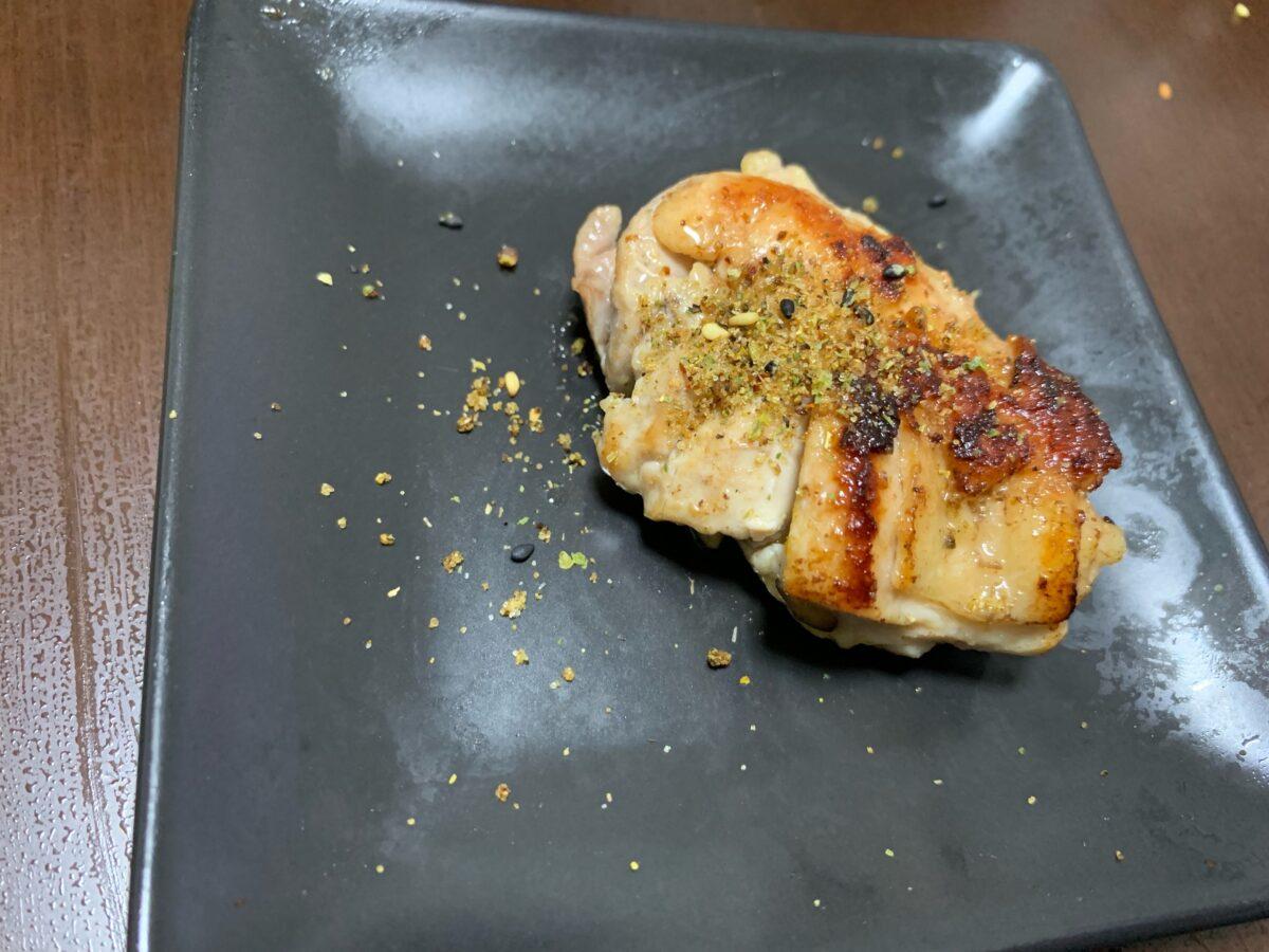 博多華味鳥 10種の極スパイスを使った焼肉_6