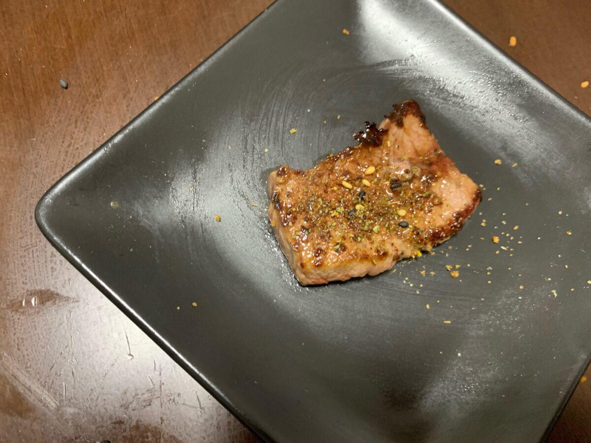 博多華味鳥 10種の極スパイスを使った焼肉_3